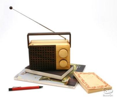 magno woodenradio