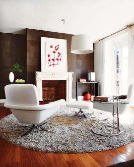 Nuevo Estila / Madrid apartment