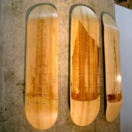 test collective skateboard decks